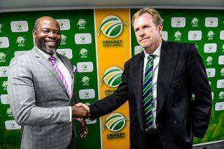 Showdown looms between players and Cricket SA