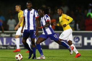 Maritzburg keen to keep on loan City player