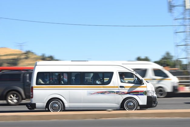 Taxi industry 'pleased, excited' by new recapitalisation plan