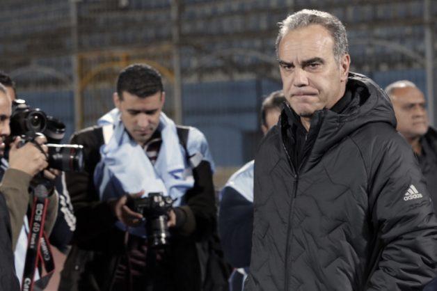 Al Ahly coach apologises after Sundowns hammering