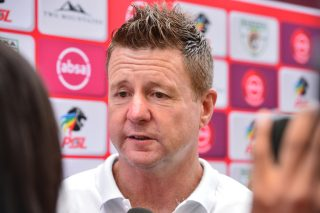 Kerr resigns from Black Leopards
