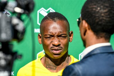 Billiat looking to end Chiefs' trophy drought