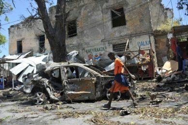 UPDATE: 26 dead following Al-Shabaab hotel siege in Somalia