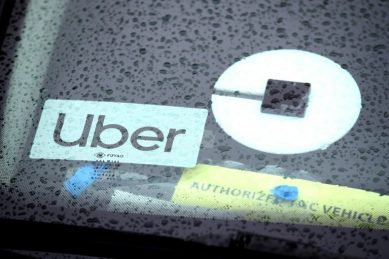 Uber will no longer be suspended during lockdown