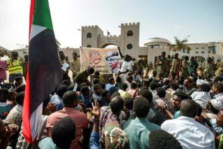 Sudanese prosecutor-general sacked by military junta