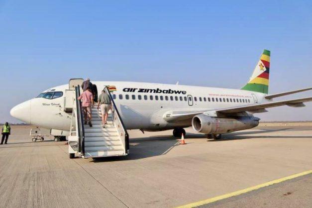 US warns its citizens travelling to Zimbabwe