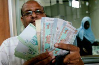 Saudi, UAE pledge $3 bn financial aid for Sudan