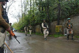 India abolishes Kashmir's special autonomy