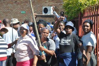 Ethnic clash between Batswana, Xhosa closes Rustenburg school