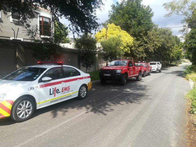 Bryans Car Corner >> Man shot dead in alleged hit at Bryanston complex – The ...