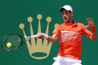 Djokovic, Nadal cruise into Monte Carlo quarters