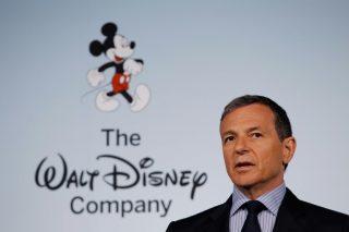 Disney donates $5 mn to restore Notre-Dame