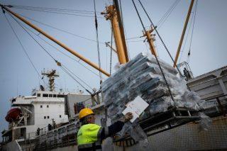 How Brexit threatens Falklands' economy — and Spanish fishermen