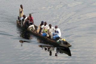 DR Congo mourns as 127 feared dead in boat sinking