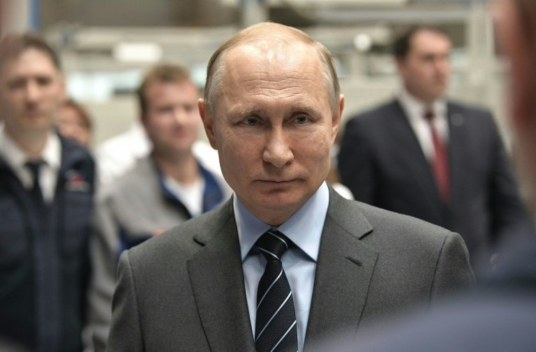 Russia planned to sway SA elections in favour of the ANC – report