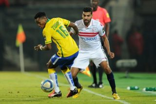 Sundowns hope South African 'Iniesta' can secure final place