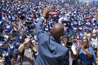 Prove polls wrong and give DA the majority in Gauteng