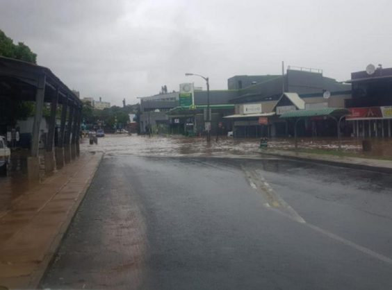 Call for help following Durban, Port St Johns floods