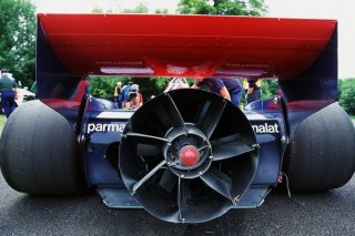 F1 standardisation may just kill innovation