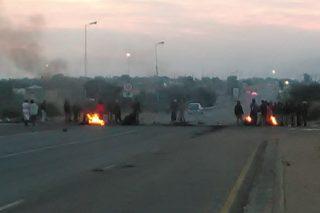 ANC distances itself from #totalshutdown threats in Hammanskraal