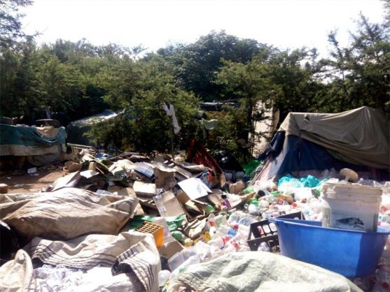 Waste pickers to be moved to formal recycling sites