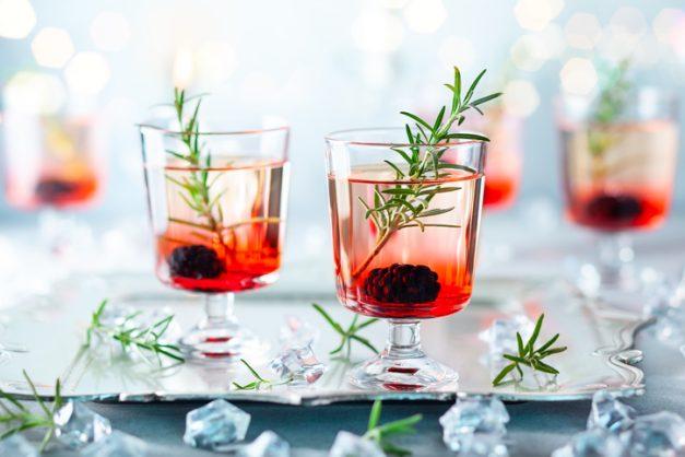 Recipe: Sugarbird Fynbos fruity treat