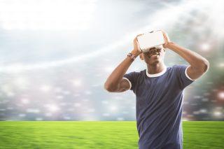 How La Liga is making games high-tech