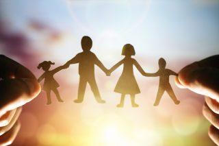 Why child attachement is OK