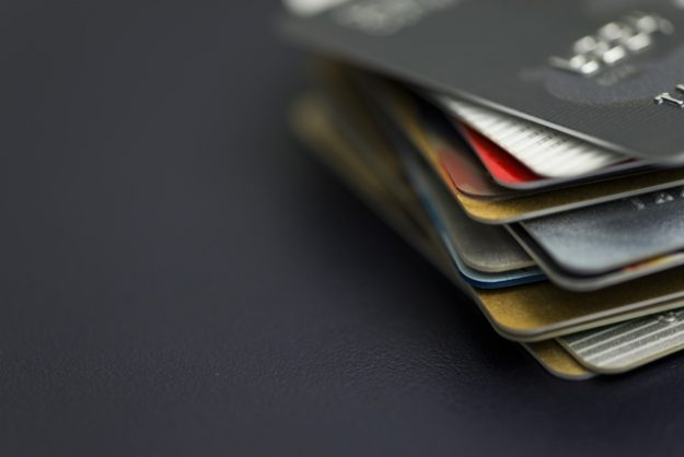 Credit cards. Picture: iStock