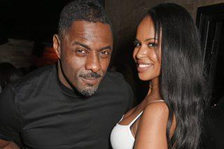 WATCH: Inside Idris Elba's 'secret' wedding
