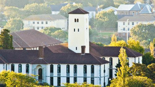 PhDs galore at Rhodes University's three-day graduation ceremony
