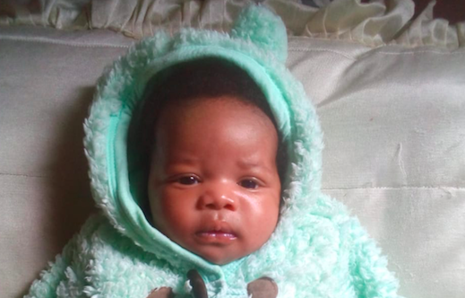 Limpopo baby snatcher sentenced to eight years in prison
