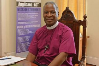 READ: Archbishop Makgoba confident that elections will bring SA's 'second wind'