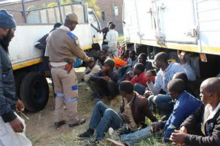 '15 million' people in SA are unregistered, and many are 'stateless children'