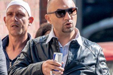 Court nixes businessman Nafiz Modack's application to interdict cops