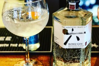 New Japanese gin aims to score big with South Africans