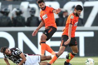 Berkane, Zamalek reach CAF Cup final at expense of Tunisian clubs
