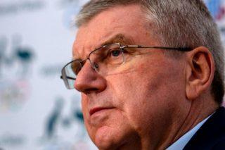 IOC chief calls Semenya case 'complicated and delicate'