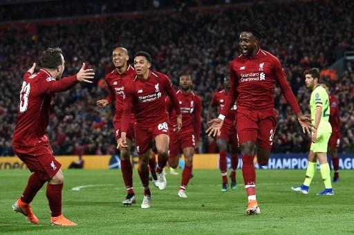 Blow by blow: Liverpool vs Wolverhampton Wanderers