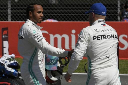 Mercedes dominance bad for F1 box office – Hamilton