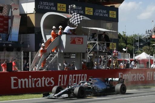 Hamilton rules in Spain