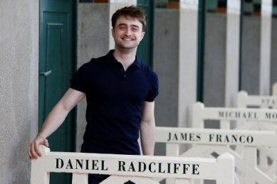 'Harry Potter' actor Daniel Radcliffe to star in new SA jailbreak movie