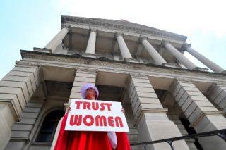 Trump 'Pro-Life', but favours exceptions for rape, incest