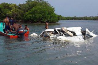 Five killed in Honduras plane crash