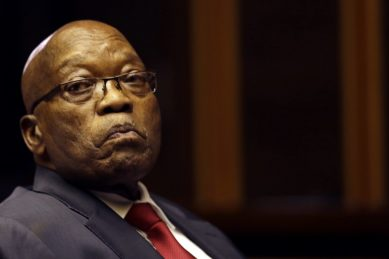 Zuma's latest legal move is 'political foreplay', says expert