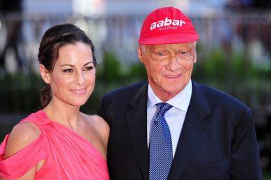 Legendary former F1 champion Niki Lauda dies at 70