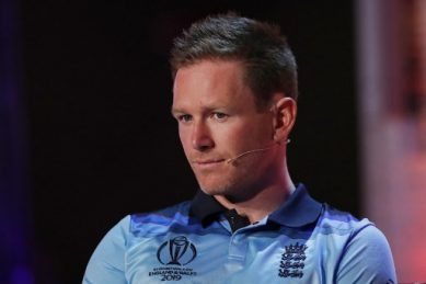 Cricket in bio-bubbles can affect mental health, says England's Morgan