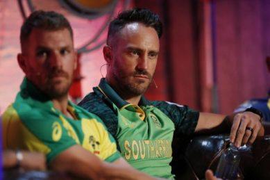 Faf: There are no guarantees at World Cup