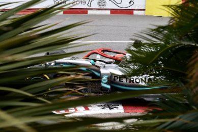 'Hardest race': Hamilton draws on Lauda spirit in Monaco triumph