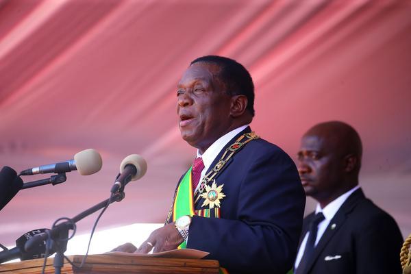 Zimbabwe shuts borders after first coronavirus death